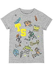 Disney Toy Story - Camiseta para niño Toy Story