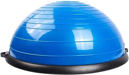 Balle de Yoga épaississement antidéflagrant Ballon de Fitness Femmes Enceintes Livraison Ballon de Yoga équilibre