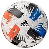 adidas(アディダス) フットサルボール 4号球(大人用・中学生以上) JFA検定球 ツバサ フットサル AFF410 【2020年FIFA主要大会モデル】