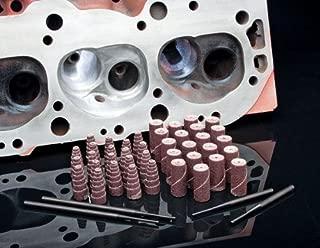 Eastwood Engine Porting Kit Mini Sander Sanding Cone Engine Porting Port Abrasive Wheel Tool Arbor Kit