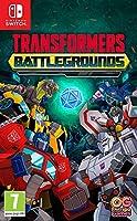 Transformers Battlegrounds (Nintendo Switch) (輸入版)