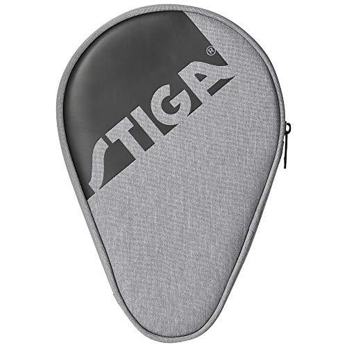 STIGA Round Cover EDGE Grigio