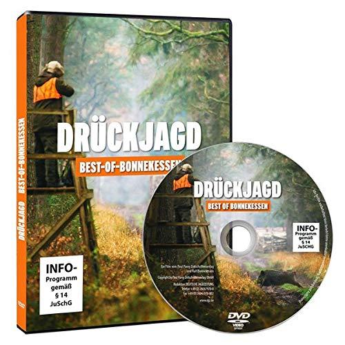 Best of Bonnekessen Drückjagd, 1 DVD-Video