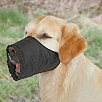 Short-term use for vets and train rides Made of polyester material Fully adjustable strap with snap fit Help protect your dog and the surroundings Quick easy to fit and can be used during exercise and play