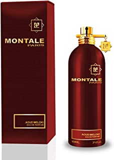 Aoud Meloki by Montale for Men & Women - Eau de Parfum, 100ml