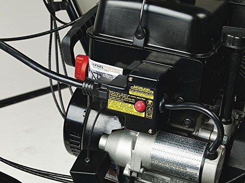 Poulan Pro 27 inch Gas-Powered Snowblower