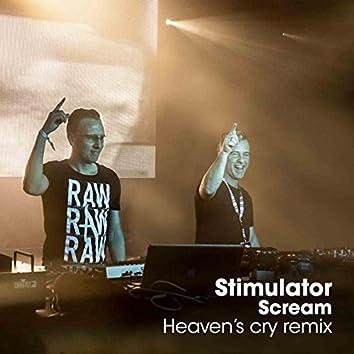 Scream (Heaven's Cry Mix)