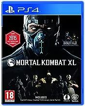 PS4 Mortal Kombat XL- PAL