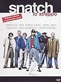 Snatch-Lo Strappo