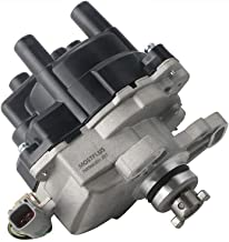 MOSTPLUS Ignition Distributor for Nissan Altima Replaces 22100-9E001