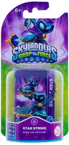 Figurine Skylanders : Swap Force - Star Striker
