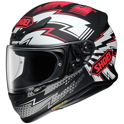 Shoei RF-1200 Variable Men's Street Motorcycle Helmet -...