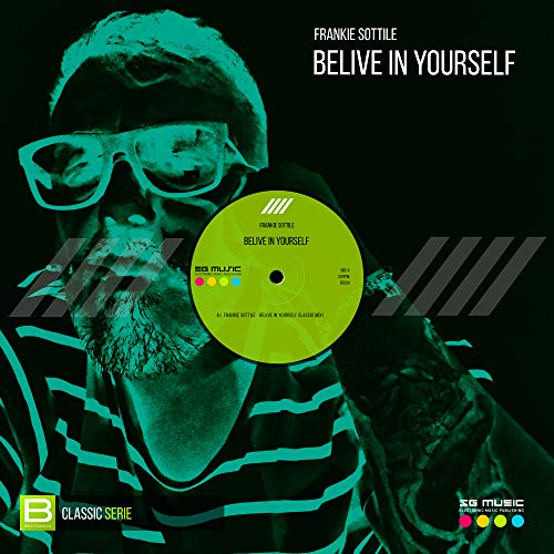 Belive in Yourself (Classix Mix)