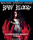 BLU-RAY - BABY BLOOD (SPECIAL EDITION) AKA THE EVIL WITHIN (1 BLU-RAY)
