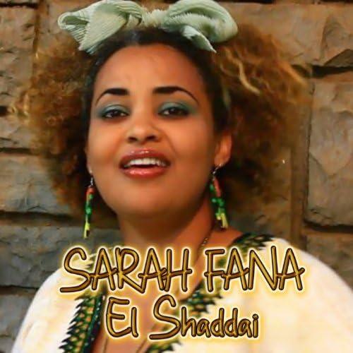 Sarah Fana