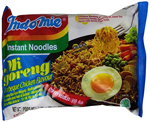 bbq noodle - 5