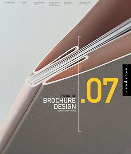 Best of Brochure Design 7