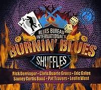 Blues Bureau International's Burnin' Blu