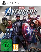 Marvel's Avengers (PlayStation PS5)