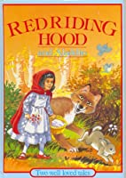 Red Riding Hood and Aladdin (Twin Tales Storybook)