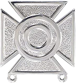 weapons qualification badge