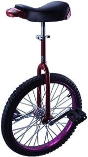 JMSL Unbike, balans cykling motion justerbar konkurrenskraftig enkelhjul cykel aluminiumlegering fälg lämplig höjd 160–175...