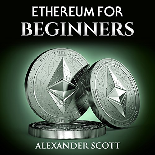 Ethereum for Beginners audiobook cover art