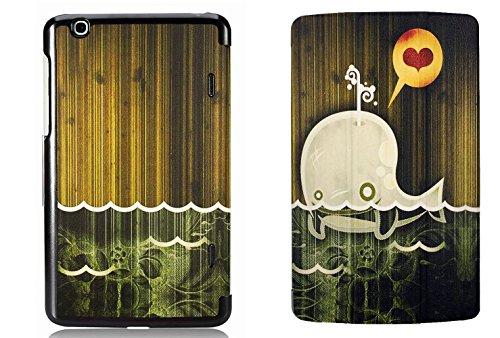 Funda para LG G Pad 8.3 Funda V500 V510 VK810 Funda Carcasa Tablet case JY