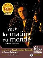 Tous Les Matins Mon DVD (Folio Cinema DVD)