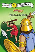 David and the Giant (Zonderkidz I Can Read)