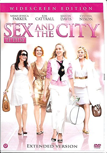 Sex and the City - le Film - DVD