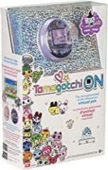 Tamagotchi on is the next generation of the interactive virtual pet! Take care of your My tama: feed it, clean up after it, help it make friends, get a tama pet, go shopping, travel and more! The magic theme comes with an exclusive land and 2 exclusi...