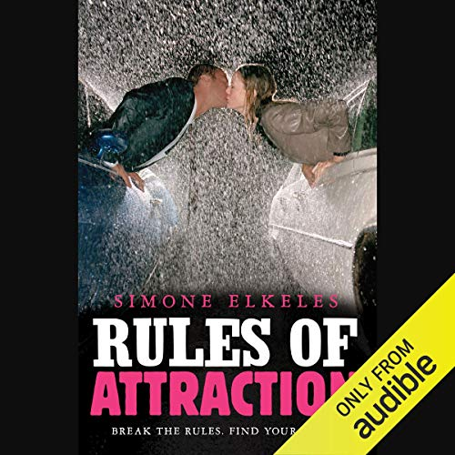 Rules of Attraction  By  cover art