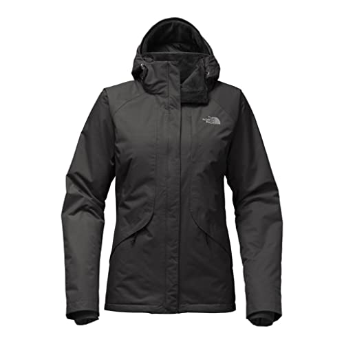 a024c3b51 North Face Insulated Jacket: Amazon.com