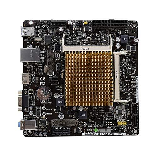 Placa base de memoria Fit For ASUS ITX Placa Madre De Escritorio...