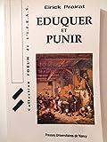 Eduquer et punir