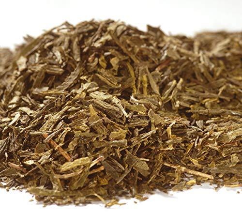 Quertee - Gelber Tee aus China - Ein reiner Tee mit Lieblich, würziger Geschmack (200 g)