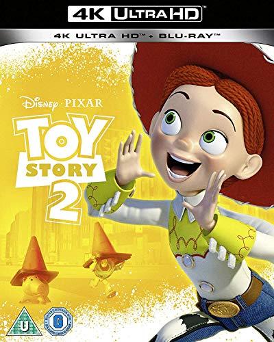 Toy Story 2 [Edizione: Regno Unito]