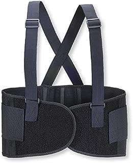 valeo velcro weight lifting belt