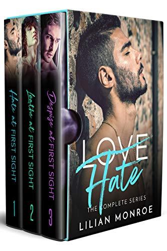 Love/Hate: The Complete Enemies to Lovers Series