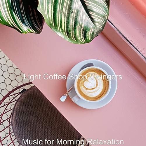 Light Coffee Shop Swingers