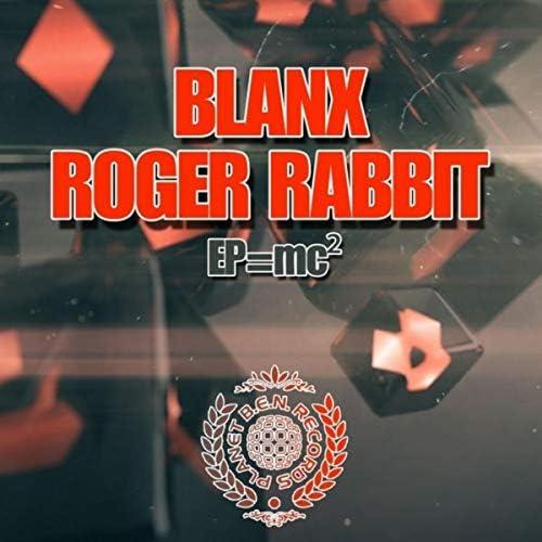 The Blanx & Roger Rabbit