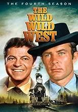 The Wild Wild West: Season 4