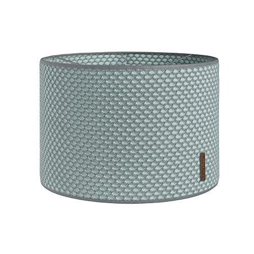 Lampenkap 30 cm Zon mint/stonegreen
