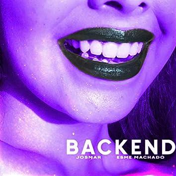 Backend (feat. Esme Machado)