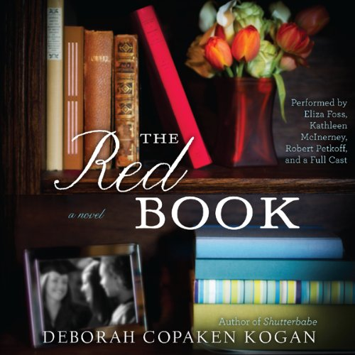 The Red Book audiobook cover art