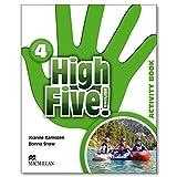 HIGH FIVE! 4 Ab Pk - 9780230464506
