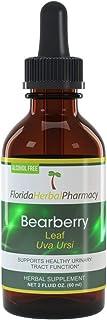 Sponsored Ad -     Florida Herbal Pharmacy, Alcohol-FREE Uva Ursi (Bearberry) Tincture/Extract 2 oz.