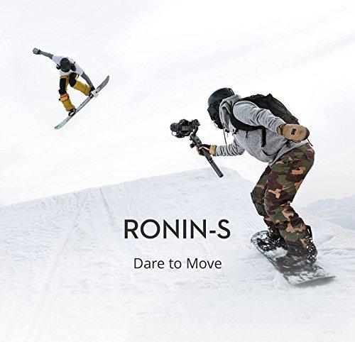 DJI『Ronin-S』