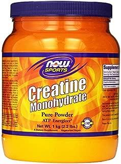 [海外直送品] ナウフーズ  Creatine Powder 2.2 Pounds [並行輸入品]